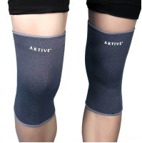 Aktive Knee Support (Grey)