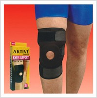 Aktive Knee Support Open Patella