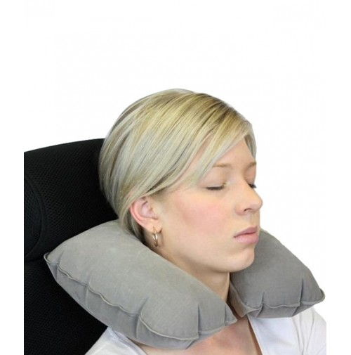 Aktive Inflatable Neck Pillow