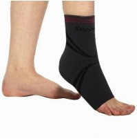 Aktive Ankle Support ( Grey )