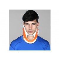 Aktive Trachea Immobilization Collar