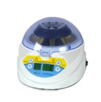 Br Biochem BCLS10+ Mini Centrifuge, Portable, upto 10,000 rpm
