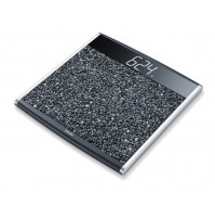 Beurer Personal Scale,Tap-on technology, 180 kg capacity , Graduation: 100 g
