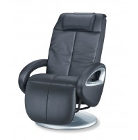 Beurer Shiatsu massage chair, 150 kg capacity, Automatic body scanning function, Removable pillow