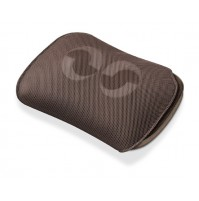 Beurer Shiatsu massage pillow, With switchable light and heating function