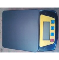 Danwer Compact Balance, Capacity - 600g, LCD Display, External calibration