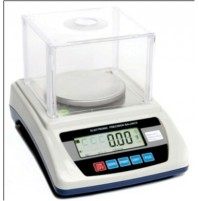 Danwer  Precision Jewellery Balance,Capacity - 300g, LCD Display , External calibration