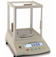 Danwer High Precision Balance, Capacity - 200g, LCD Display