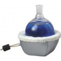 Glas-Col Fabric hemispherical mantle for 100ml spherical flask, 80W, 230V (1Pc/Pkt)