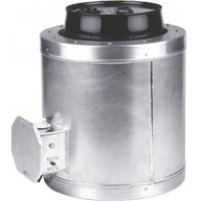 Glas-Col Aluminum housed mantle for 5 gallon can with bail, low temp, 85-230F, 230V (1Pc/Pkt)