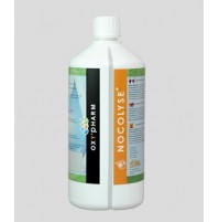Oxy'pharm Nocolyse, 6%, H202 based disinfectant, 1L