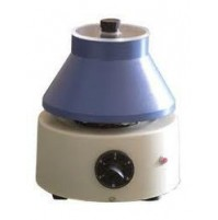 L.A Industries Centrifuge Electronic Machine 8 Tube