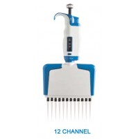 Microlit Multichannel Micropipette Variable Volume 12-channel, Volume Range -0.5 - 10 µl