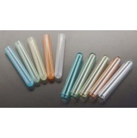 MB Plastics Test Tube - 12x75mm Autoclavable PP (pack of 500 pcs.)