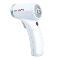 Rossmax Infrared NON-CONTACT TELEPHOTO THERMOMETER