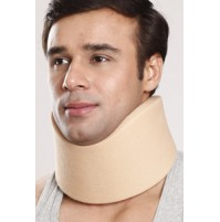 Tynor Cervical Collar Soft (Firm Density)