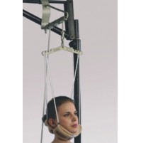 Tynor Cervical Traction Kit (Sitting) With Weight Bag