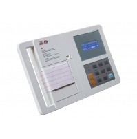 UNI-EM CARDIOMIN 3C ECG MACHINE (Three channel ECG Machine)