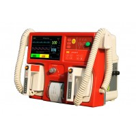UNI-EM Lifeguard B (Biphasic Defibrillator)