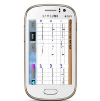 UNI-EM CARDIOMIN mECG (12- Channel Android ECG Machine)