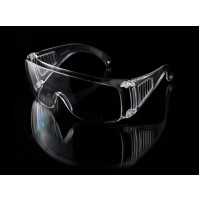 Abdos Safety Goggles, PC ( Pack of 2 pcs. )