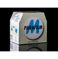 3M Parafilm M, Size - ( 2 inch X 250 feet ), Pack of 1 Roll