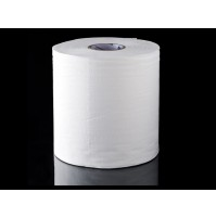 Abdos Wypall X70 Wipers, 24.7 X 20 (cm) ( Pack of 1 roll - 100 mtr )