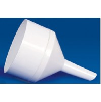 Laboplast Buchner Funnel, 110 mm, PP (Pack of 6 Pcs)