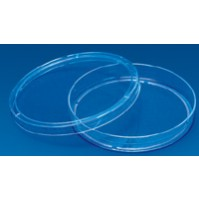 Laboplast Petri Dish (Disposable), 90 mm, PS (Pack of 100 Pcs)