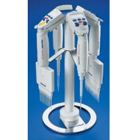 Eppendorf Charging Stand for Four Pipettes
