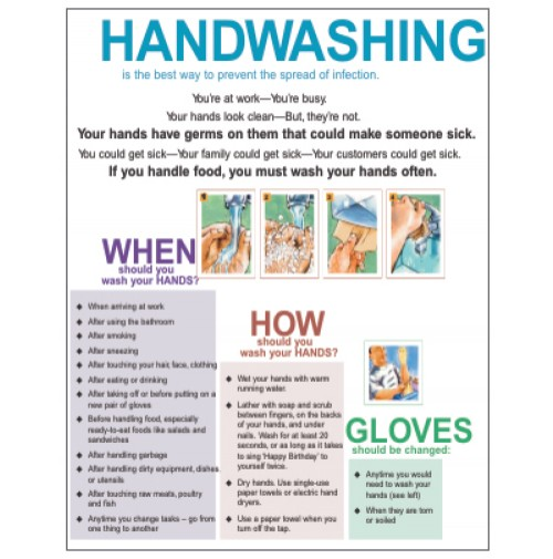 """ways to prevent the spread of """"the single most effective way to prevent the transmission of disease""""  an  alcohol-based hand sanitizer, is the best way to stop the spread."""
