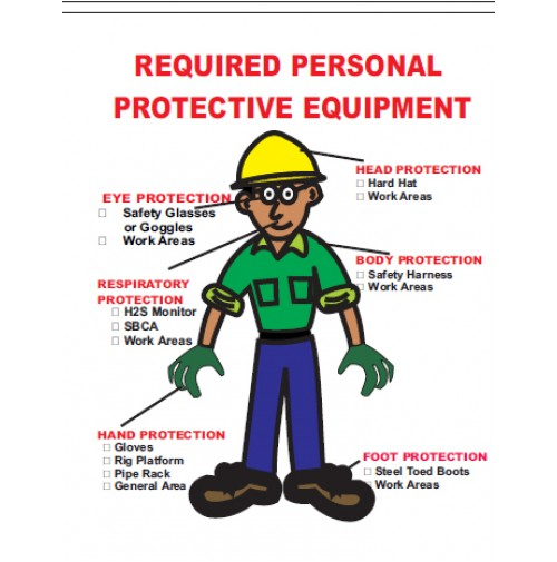 personal protective equipment ppe proposal essay Essays & papers hygiene and personal protective equipment - paper example hygiene and personal protective equipment 11 explain employee's role and responsibilities in relation to the prevention and control of infection.