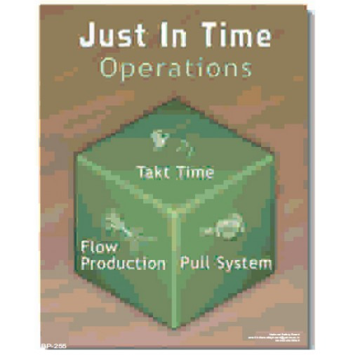 an introduction to the just in time systems Introduction in the new global economy, with the improved information technology, and the increased competition, a study by levy (2007) shows that, many companies have attempted to recognize and implement lean production (lp) systems, established by toyota, that involve goals such as just-in-time (jit) delivery, low inventories, zero defects.