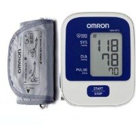 Omron Blood Pressure Monitor HEM-8712-IN