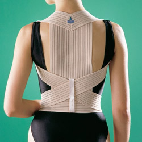 Oppo 2175 Posture Aid/Clavicle Brace