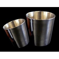 Paramount Test Tube Stand ( Stainless Steel), Capacity - 25 ml