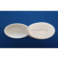 Kohope Labs Petri Dish, 100 mm, PTFE, Large, Other options available