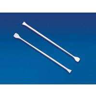 Polylab Policemen Stirring Rods, 6 mm. x 245 mm.( Pack of 12 pcs.)