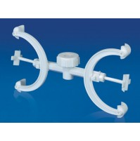 Polylab Fisher Clamp, Single ( Pack of 12 pcs. )