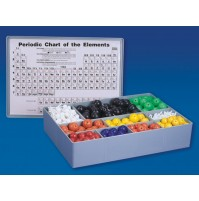 Polylab Atomic Model Set,  Senior Set ( Pack of 1 pc. )