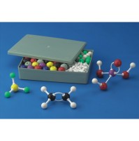 Polylab Atomic Model Set (Euro Design),Student Set	( Pack of 1 pc. )