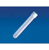 Polylab Test Tube with Screw Cap (16x100 mm) (Pack of 500 pcs.)