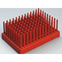Polylab Test Tube Peg Rack ( Pack of  6 pcs. )