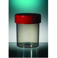 MB Plastics Routine Container -  30ml Bulk Pack (Pack of 200 pcs.)